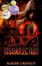 2073 : Insurrection by AgatheRoulot