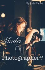 Model or Photographer?  by raneli
