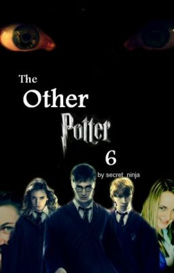 The Other Potter: Book 6