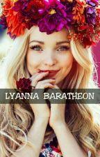 Lyanna Baratheon by fanatica-libros