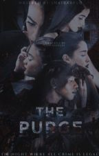the purge by artistickordei