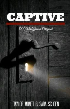 Captive by StolenGlances