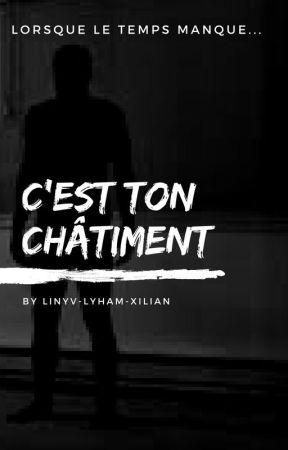 C'est ton châtiment by Linyv-Lyham-Xilian