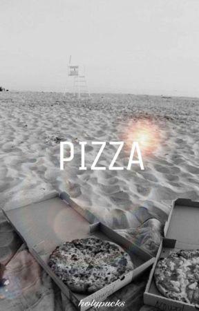 pizza || william nylander by holypucks