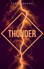 Thunder. [Nishinoya Yuu] by TuEdSheeran