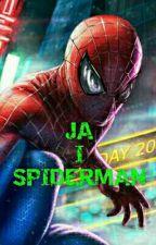 Ja i Spiderman by SpiderGirl765
