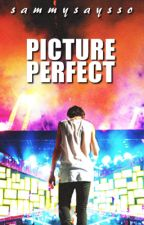 Picture Perfect | Louis Tomlinson by SammySaysSo