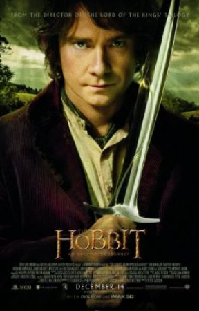 The Hobbit and LOTR Oneshots :) by AlissaDonkers