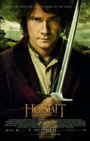 The Hobbit and LOTR Oneshots :)
