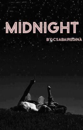 Midnight by csabairegina