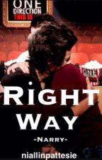 Right Way -Narry- by niallinpattesie