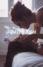 Bad Bitch ⋙ N.Romanoff by disorganisedchaos