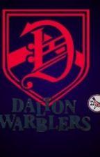 A Change At Dalton Academy by mrslynch43127