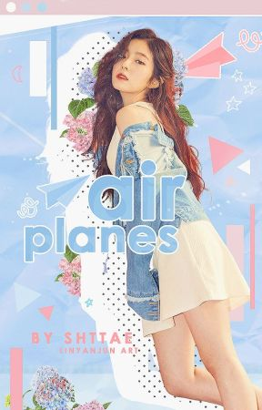 AIRPLANES by shttae