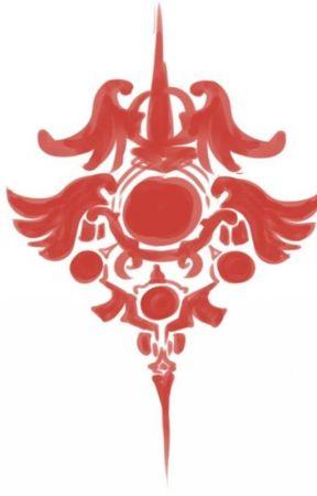 Fate/Cryptid Genesis by RinielNiel