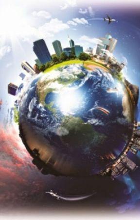 Dünya'nın halleri by ncsi11