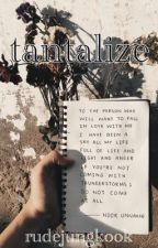 tantalize | a teen wolf x shadowhunters crossover by rudejungkook