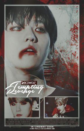 Tempting Revenge | Chanbaek by bcdwolf