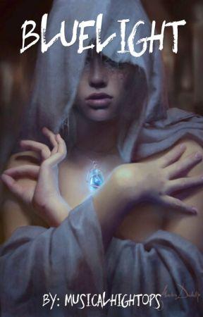 Bluelight by seductivebadass