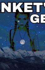 ANKET' E GEL by yakisikli-gumball
