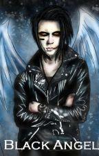 Black Angel by SaviorRebel