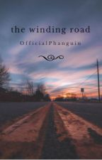 The Winding Road by OfficialPhanguin