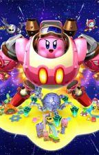 Kirby Right Back At Ya! Season 2: Haltmann Works Company by FluffyChocolate777