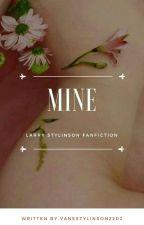 Mine - LS (OS) by VaneStylinson2202