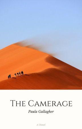 The Camarage by Pauladraws24