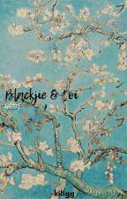 【blackjie et Toi】 os ; vmin by -shyoon