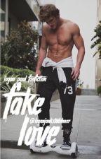 FAKE LOVE<Logan Paul> by loganjankstadohner
