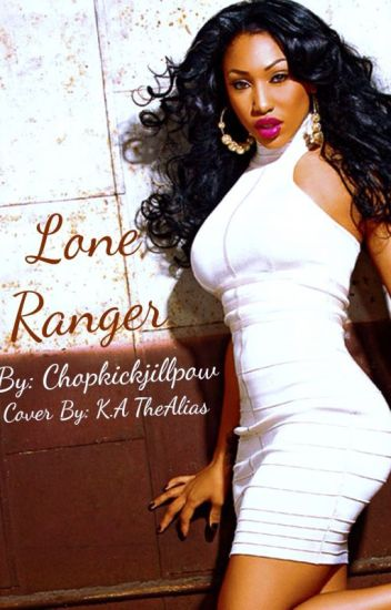 Lone Ranger (Lesbian)
