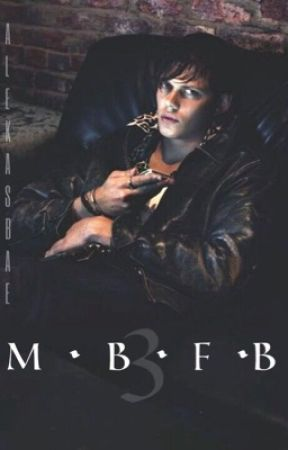 MBFB3: Dear Diary (Bill Skarsgard) by AlekasBae