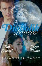 Diabolik lovers jortini by AriadnaElizabet