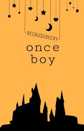 Once Boy |2| Remus Lupin by BecauseBecky
