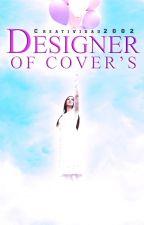 Diseñador de Portadas by creatividad2002