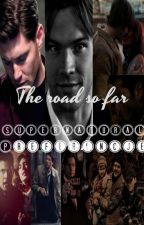 The road so far ~ Supernatural Preferencje by Alexia_White2003