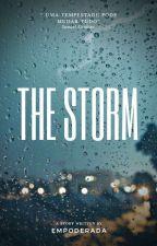 The Storm - Shameron  by drewbarrymore_