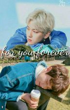 Forever •Stay With Me• by Chan_Baek_2730