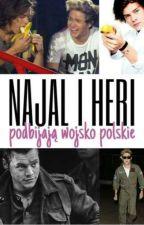 Najal i Heri podbijają wojsko polskie - PARODIA  by Crazy-Firefly