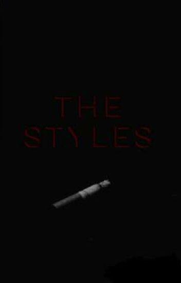 THE CLAN STYLES [Empezada Y en Edición]