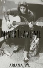 Never Leave Me ||EDITANDO||Vic Fuentes|| by MonsterKookieHST