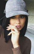 Amor Detras de Camaras (Kylie Jenner y tu) by Jepeop