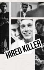 Hired Killer || ziall by veervi