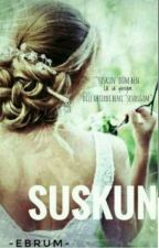 SUSKUN by -ebrum-