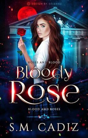 BLOODY ROSE (Watty's 2017) by Shei_camille