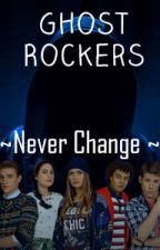 Ghost Rockers seizoen 4 by Maite2003vb