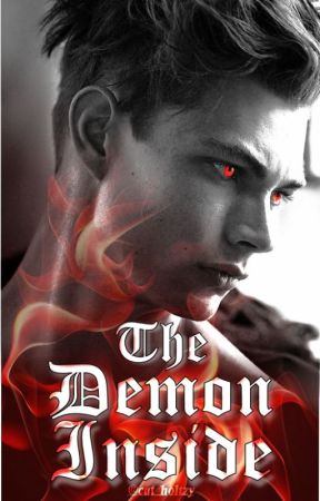 The Demon Inside by cat_holtzy
