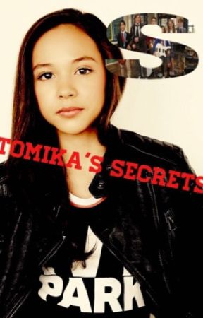 Tomika's Secrets // A School Of Rock kind of fanfiction. by ThatFanficReader24