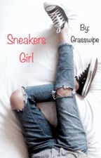 Sneakers Girl by ObsessedWithEOS